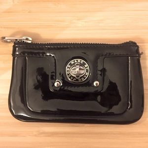 Marc Jacobs Turnlock Key/Coin Pouch